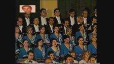 Adnan Saygun - Yunus Emre Oratorio - Papacy Concert - Grave ''when Dim Gray Dawn Breaking Cold''