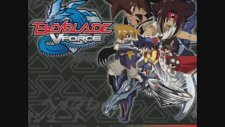 Beyblade - Off The Chains