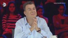 Gülnar İdrisova - Ayrılık (X Factor)