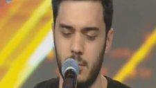 İlyas Yalçıntaş - Sadem (X Factor)