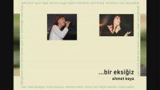 Leman Sam Feat. Ahmet Kaya - Korkarım