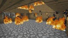 Minecraft Gerçekçi Olsaydı Neler Olurdu?