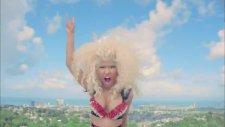 Nicki Minaj - Pound The Alarm (Clean)