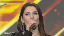 Nursena Öktem - Zorlu Sevdam (X Factor Star Işığı)