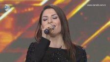 Nursena Öktem - Zorlu Sevdam (X Factor)