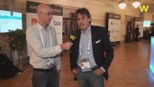 360 Capital Partners ortaklarından Emanuele Levi roportajı [LeWeb London]