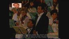 Adnan Saygun - Yunus Emre Oratorio - Papacy Concert Aria Bas : Bülent Ateşoğlu ''hast Thou Exiled H