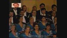 Adnan Saygun - Yunus Emre Oratorio - Papacy Concert / Choral '' My Soul Longs For Thee'' Intermezzo
