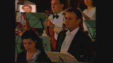 Adnan Saygun & Yunus Emre Oratorio - Papacy Concert - Recitativo Tenor Solo  '' Bad-I Sabah ''br