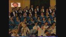 Adnan Saygun & Yunus Emre Oratorio - Papacy Concert - Vivo '' Love When İt Comes Nothing To Be Desir