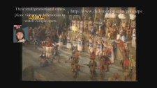 Aıda - Act 2 Ballabile, Ballet, Ankara State Opera And Ballet