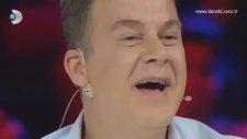 Gülnar İdrisova Ayrılık Performansı X Factor Star Işığı