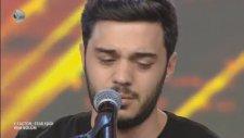 İlyas Yalçıntaş - Sadem - X Factor Star Işığı 03 Mart 2014