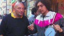 Taksim Cenk & Gencer Savaş - Sensiz de Yaşamaya Alışacağım