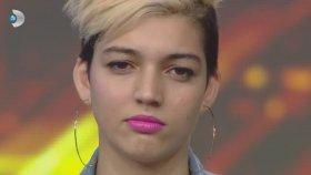 Eda Acar - Hot N Cold (X Factor)