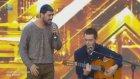 Emir Ve Özgür Performansı (X Factor)