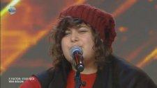 Ferah Zeydan - Makyaj (X Factor Star Işığı)