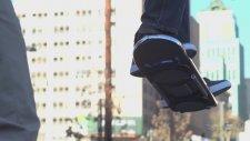 Geleceğin Teknolojisi: Hoverboard