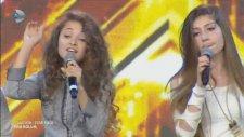 Grup Ahenk - Aslolan Aşktır (X Factor Star Işığı)