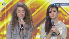 Grup Ahenk - Aslolan Aşktır (X Factor)