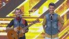 Grup Sonart - Yatcaz Kalkcaz (X Factor)