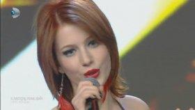 X Factor - Melis Hızır - Aşkın Yalanmış