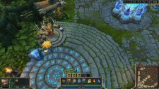 Pbe Heimerdinger Homeguard Boots Enchantment Animation