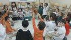 Topkapı Doğa Koleji 2/e Sınıfı Baget Çalışması Minik Bateristlerin Ritim Egzersizleri Aykut Öğretmen