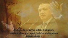 Uzun Adam | Dombıra (Recep Tayyip Erdoğan)
