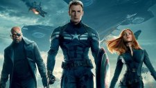 Captain America: The Winter Soldier (2014) 4. Fragmanı