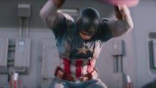 Captain America: The Winter Soldier TV Fragman 3