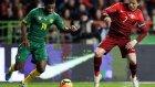 Portekiz 5-1 Kamerun (Maç Özeti)