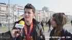 Sokak Röportajları - Futbol Deyince Aklınıza Ne Geliyor?