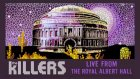 The Killers - Human - Live At The Royal Albert Hall 2009