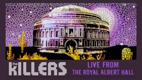 The Killers - Human - Live At The Royal Albert Hall