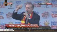 Başbakan Erdoğan'dan Özlü Söz - Yaranı Bulduk