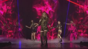 2ne1 - Crush (Lıve Performance)