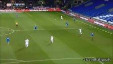Gareth Bale'den İzlanda'ya İbretlik Gol!