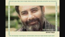 Mehmet Erdem - Hep Sonradan (Ahmet Kaya Şarkıları)