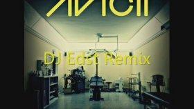 Avicii - Silhouettes D Edst Remix