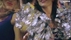 Carolina Marquez feat. Pitbull & Dale Saunders - Get On The Floor (Vamos Dancar) Official Video HD