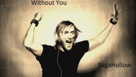 David Guetta - Ft. Usher - Without You