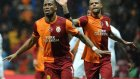 Galatasaray 6-1 Akhisar Belediyespor - Maçı (Fotoğraflarla)