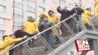 Ankara'nın Göbeğinde Gazeteci Dövdüler