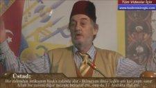 Kadir Mısıroğlu Mustafa Kamal'ı Ti'ye Aldı