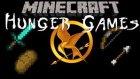 Minecraft - Sonoyuncu Hunger Gamese Grime