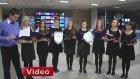 Polonyalı Gruptan Başbakan Erdoğan'a 'Dombıra' Şarkısı