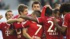 Wolfsburg 1-6 Bayern Münih (Maç Özeti)
