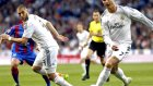 Real Madrid 3-0 Levante (Maç Özeti)