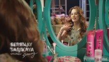 Serenay Sarıkaya - Elidor Reklamı